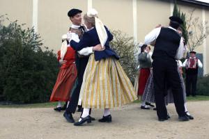 Danse Polka