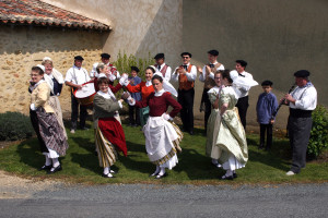 Danse Maristengo